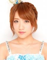 『AKB48 第6回選抜総選挙』速報<br>13位 高橋みなみ