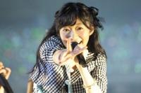 『大島優子卒業コンサート』<br>指原莉乃