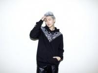 防弾少年団(BTS)のデビューシングル「NO MORE DREAM -Japanese Ver.-」のミュージックビデオ撮影の様子<br>RAP MONSTER<br>(ラップモンスター)