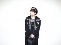 防弾少年団(BTS)のデビューシングル「NO MORE DREAM -Japanese Ver.-」のミュージックビデオ撮影の様子<br>J-HOPE(ジェイホープ)