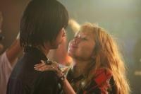 小松菜奈 映画『渇き。』インタビュー(C)2014「渇き。」製作委員会