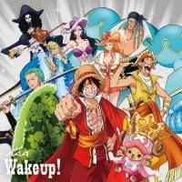 AAAのシングル「Wake up!」【CDのみ[ワンピース絵柄ジャケットver.]】
