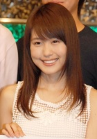 『2014上半期ブレイク女優』で1位を獲得した有村架純 (C)ORICON NewS inc.