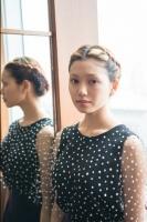 『2014上半期ブレイク女優』4位の二階堂ふみ (写真:鈴木一なり)