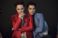 TEAM H(チャン・グンソク&BIG BROTHER)