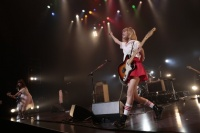 『EX THEATER PREMIUM LIVE SERIES GO LIVE VOL.2』に出演したSilent Siren