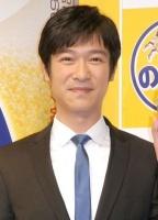 『2014上半期ブレイク俳優』で3位となった堺雅人(C)ORICON NewS inc.