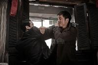 『サスペクト 哀しき容疑者』(C)2013 SHOWBOX/MEDIAPLEX AND GREEN FISH ALL RIGHTS RESERVED.<br>韓国映画特集『2014年上半期の韓国映画シーンと制作現場のウラ事情』