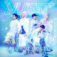 NU'ESTのベストアルバム『NU'EST BEST IN KOREA』【初回生産限定盤】
