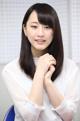 松井玲奈 インタビュー