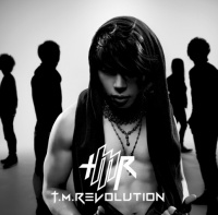 T.M.Revolutionのシングル「突キ破レル−Time to SMASH!」【初回生産限定盤】