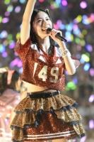 AKB48の松井珠理奈