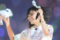 AKB48とNMB48兼任の山本彩