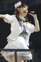 AKB48グループ東京ドームコンサート 2日目の模様<br>小嶋陽菜