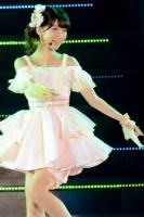 AKB48グループ東京ドームコンサート 2日目の模様<br>柏木由紀