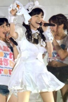 AKB48グループ東京ドームコンサート 2日目の模様<br>渡辺麻友