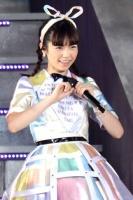 AKB48グループ東京ドームコンサート 2日目の模様<br>島崎遥香