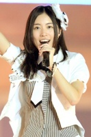 AKB48グループ東京ドームコンサート 2日目の模様<br>松井珠理奈