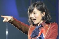 AKB48グループ東京ドームコンサート 2日目の模様<br>山本彩