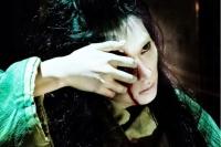 市川海老蔵 映画『喰女−クイメ−』インタビュー(C)2014「喰女−クイメ−」製作委員会