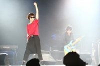 『a-nation stadium fes. 』2日目<br>Every Little Thing