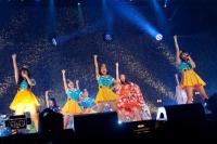 『@JAM EXPO 2014』に出演した<br>SUPER☆GiRLSとPASSPO☆