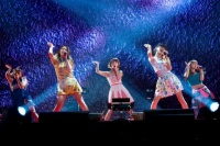 『@JAM EXPO 2014』に出演した<br>THE ポッシボー