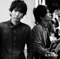 USAGIのシングル「ここから」【通常盤】