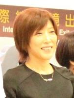 『a-nation taiwan』<br>台湾入りしたTRFのYU-KI(C)oricon ME inc.