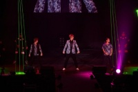 『a-nation taiwan』<br>w-inds.