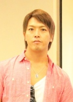 『a-nation taiwan』<br>台湾入りしたソナーポケットのko-dai (C)oricon ME inc.