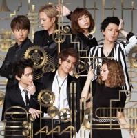 AAAのアルバム『GOLD SYMPHONY』【CD+DVD】