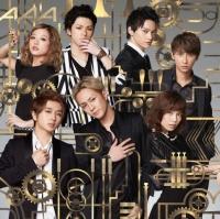 AAAのアルバム『GOLD SYMPHONY』【CD+DVD+グッズ】