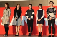 ド・ギョンス(EXO・ディオ)も出席した『カート』トークイベント/第19回釜山国際映画祭オープントーク&舞台挨拶イベント