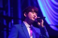 パク・シフ ファンミーティング「秋風に乗って…再会〜LOVE & FOREVER〜」(C)MENTOR Co.Ltd