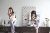 門脇麦 映画『シャンティデイズ 365日、幸せな呼吸』インタビュー(C)2014「シャンティ デイズ 365日、幸せな呼吸」フィルムパートナーズ