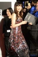 第27回東京国際映画祭 レッドカーペット(写真:鈴木一なり)