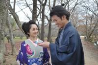 『花宵道中』(C)2014 東映ビデオ<br>◆<A href=http://www.oricon.co.jp/special/1507/>インタビューページはこちら☆</a>