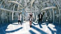 倖田來未の「Dance In The Rain」MVカット