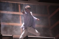 哀川翔 映画『25』インタビュー(C)2014東映ビデオ