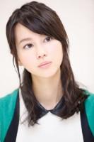 第8回女性が選ぶ「なりたい顔」ランキング5位となった堀北真希(撮影・片山よしお)