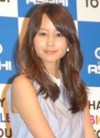 第8回女性が選ぶ「なりたい顔」ランキング5位となった堀北真希 (C)ORICON NewS inc.
