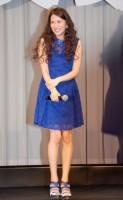第8回女性が選ぶ「なりたい顔」ランキング6位の柴咲コウ (C)ORICON NewS inc.