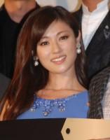 第8回女性が選ぶ「なりたい顔」ランキング8位の深田恭子 (C)ORICON NewS inc.