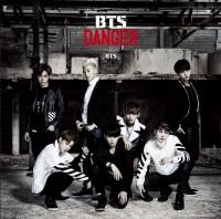 防弾少年団のシングル『DANGER-Japanese Ver.-』【通常盤】