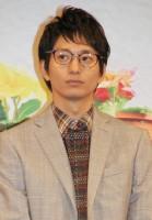 『第6回男性が選ぶ「なりたい顔」ランキング』で1位となった向井理 (C)ORICON NewS inc.