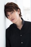『第6回男性が選ぶ「なりたい顔」ランキング』8位の佐藤健(撮影・鈴木一なり)
