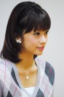 第11回 好きな女性アナウンサーランキング5位の生野陽子アナ (C)oricon ME inc.