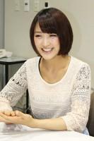 第11回 好きな女性アナウンサーランキング7位の竹内由恵アナ (C)oricon ME inc.