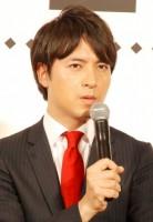 『第10回 好きな男性アナウンサーランキング』で3連覇となった桝太一アナ (C)ORICON NewS inc.